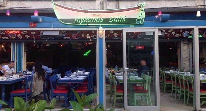 Mykonos Balık