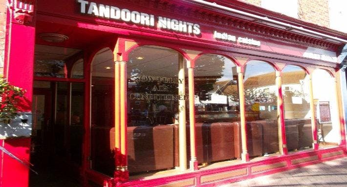 Tandoori Nights Poole image 2