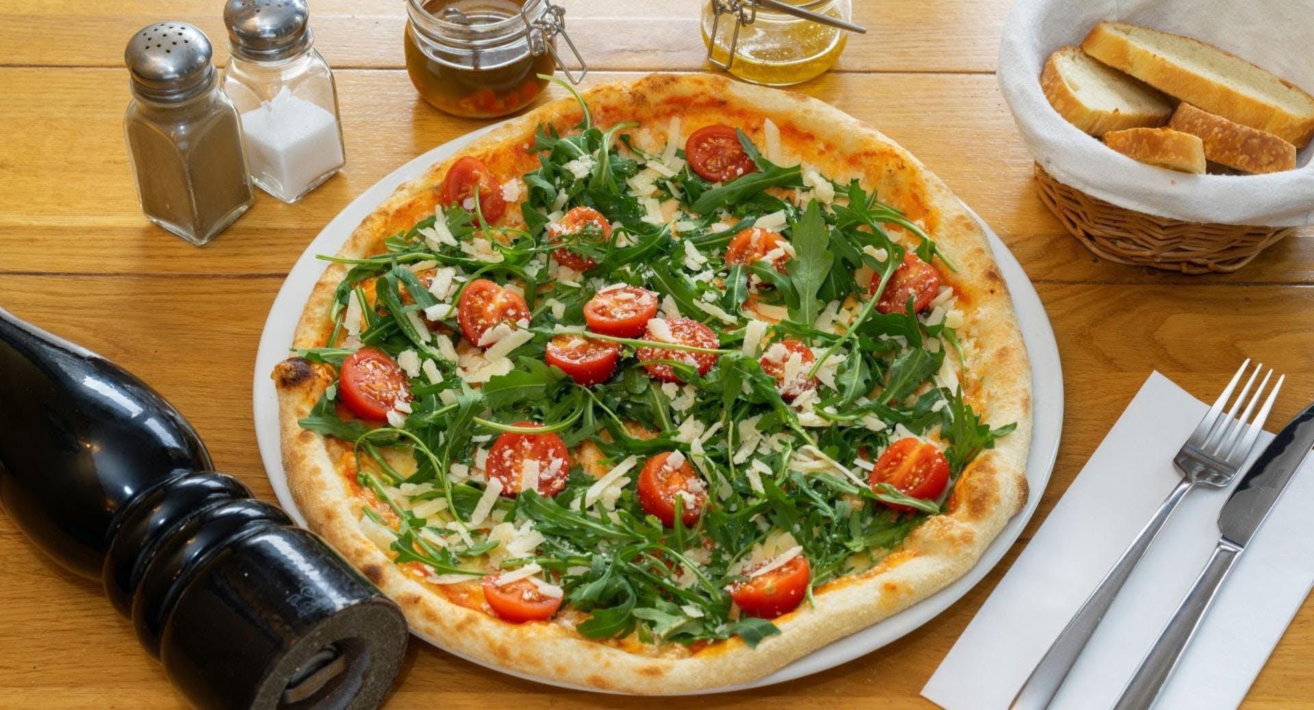Gecco Kaufinger - Pizza Pasta Salate