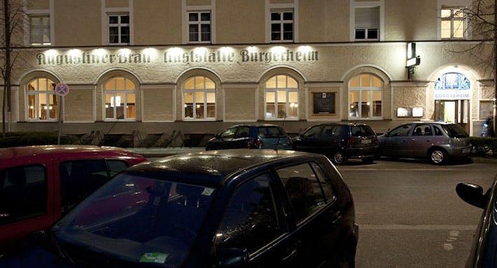 Augustiner Bürgerheim München image 4