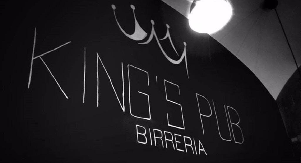 King's Pub Birreria Napoli image 1
