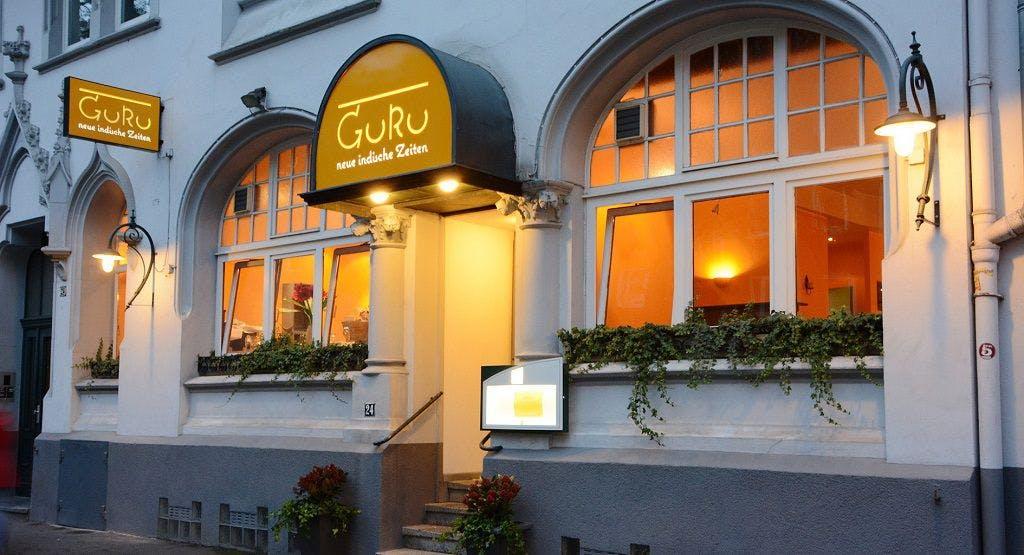 Guru Restaurant Hannover image 1