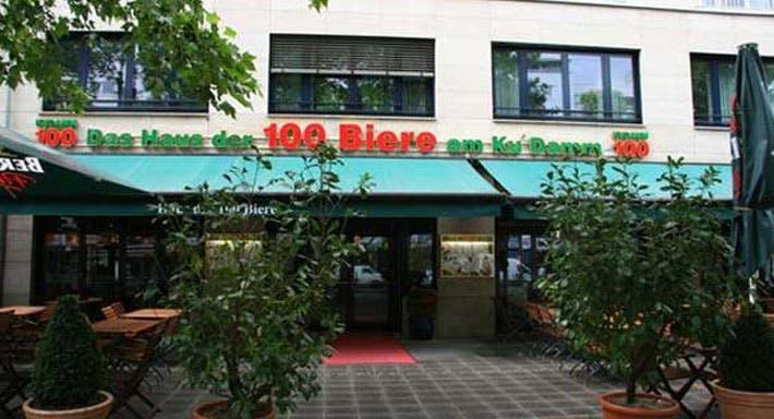 Haus der 100 Biere Berlin image 8