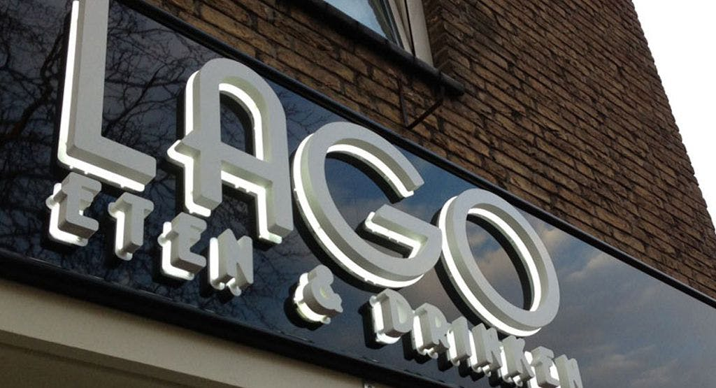 LAGO Eten & Drinken Amsterdam image 1