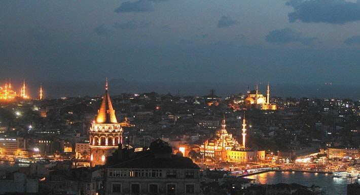 Mikla İstanbul image 4