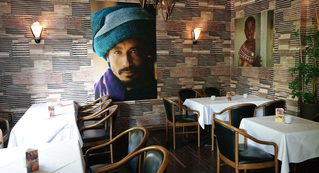Demera Restaurant Francfort image 1