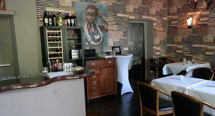 Demera Restaurant Frankfurt image 6