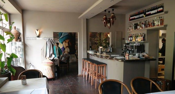 Demera Restaurant Francfort image 3