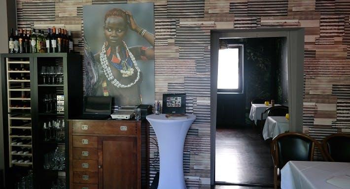 Demera Restaurant Francfort image 2