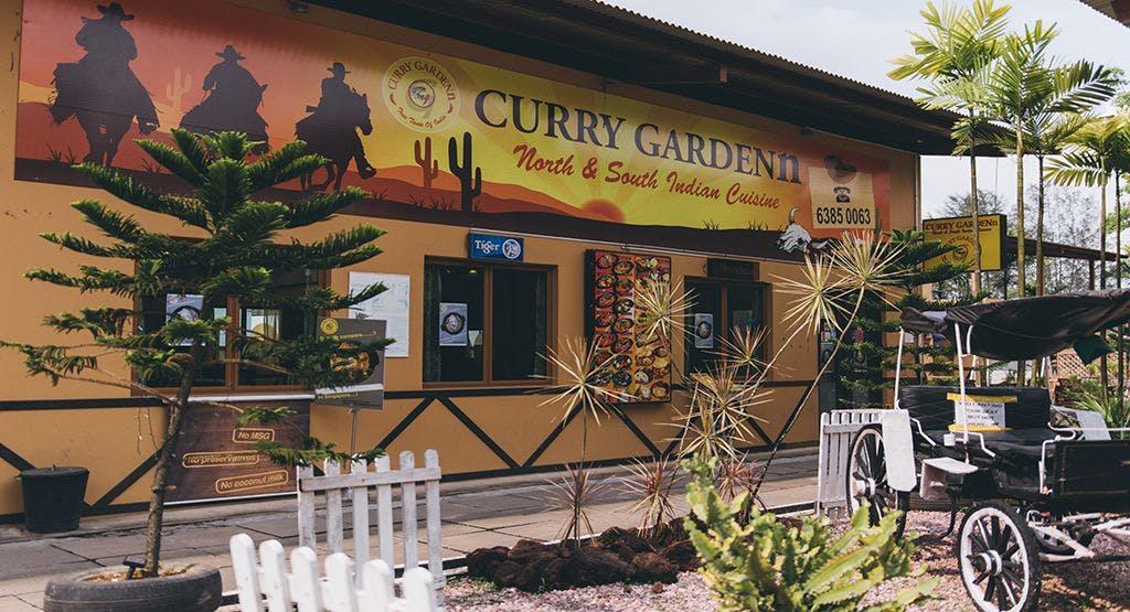 Curry Gardenn - Punggol Ranch Singapore image 1