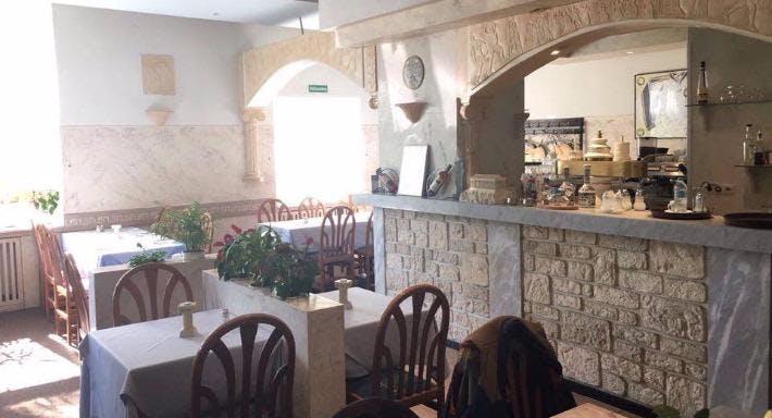 Taverna Hellas Reinickendorf