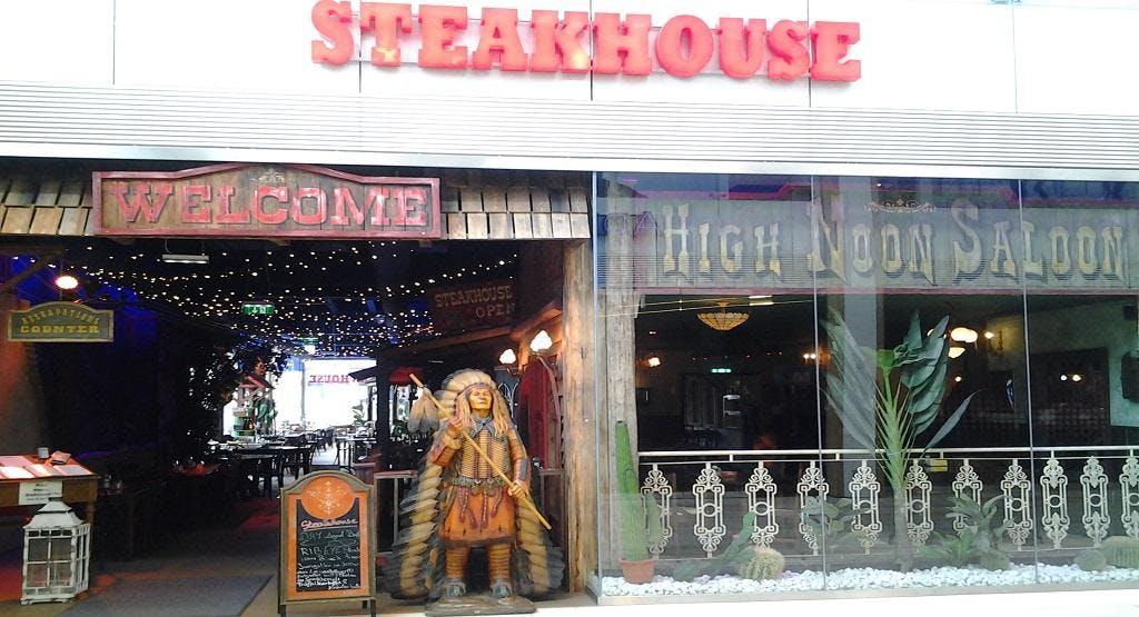 Steakhouse High Noon Saloon Wiener Neudorf image 1