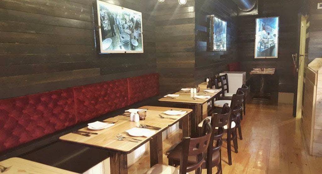 The Dining Room - Dumbarton Dumbarton image 1