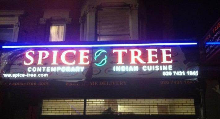 Spice Tree London image 3