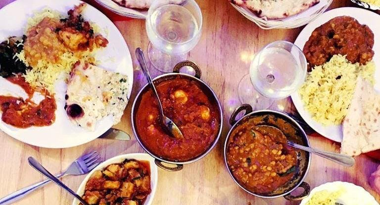 Aromas Tandoori Restaurant