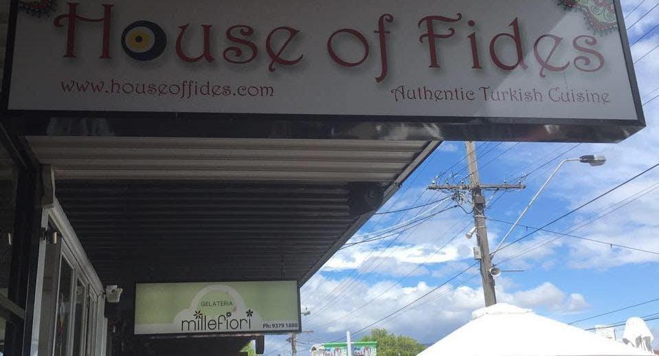 House of Fides Melbourne image 2