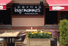 Big Mamma's Gölet