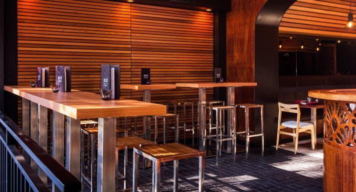 Niji Restaurant & Bar