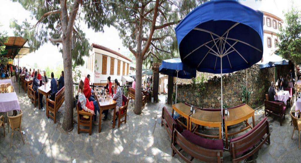 Şirince Ocakbaşı Restaurant Izmir image 1