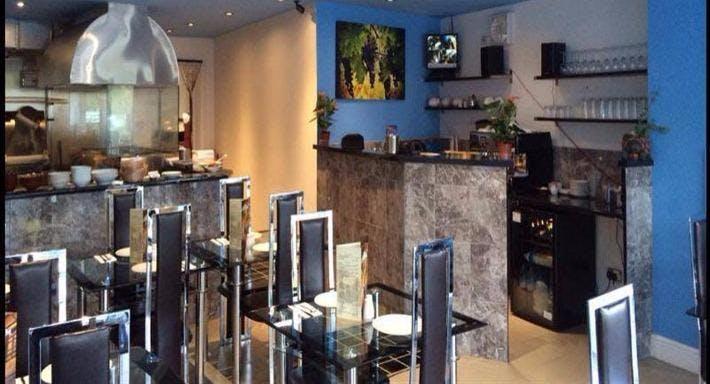 Yasham Restaurant