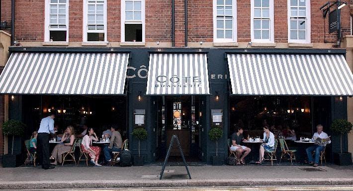 Côte Chiswick