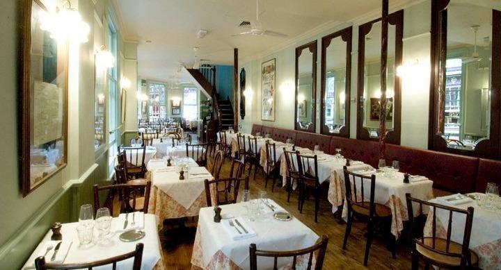 Luc's Brasserie London image 1