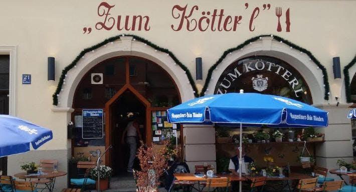Zum Kötter'l München image 2