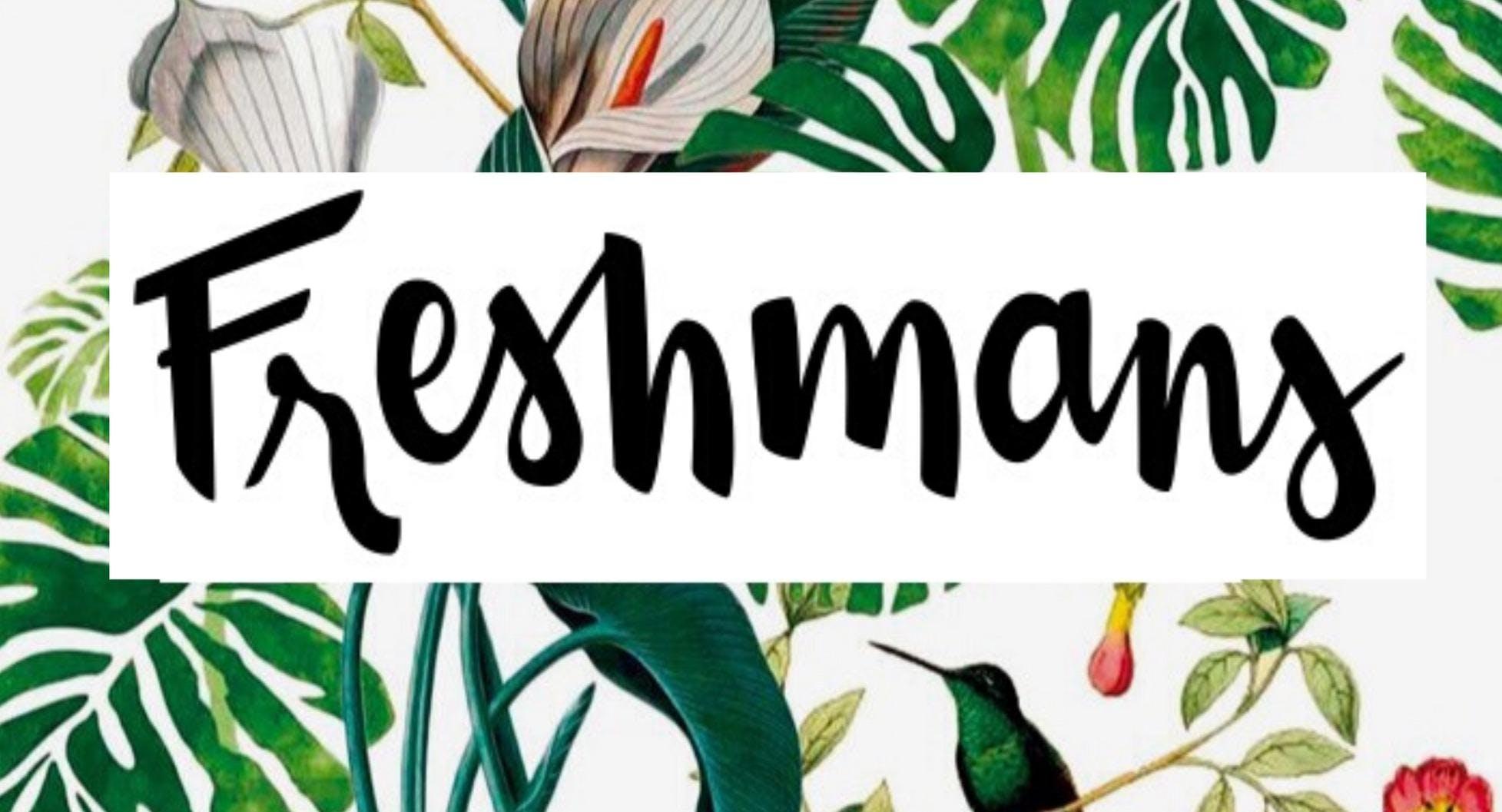 Freshmans