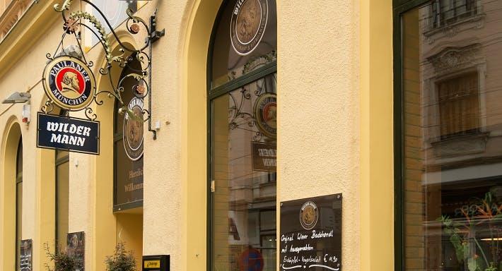 Wilder Mann Gmbh Wien image 13