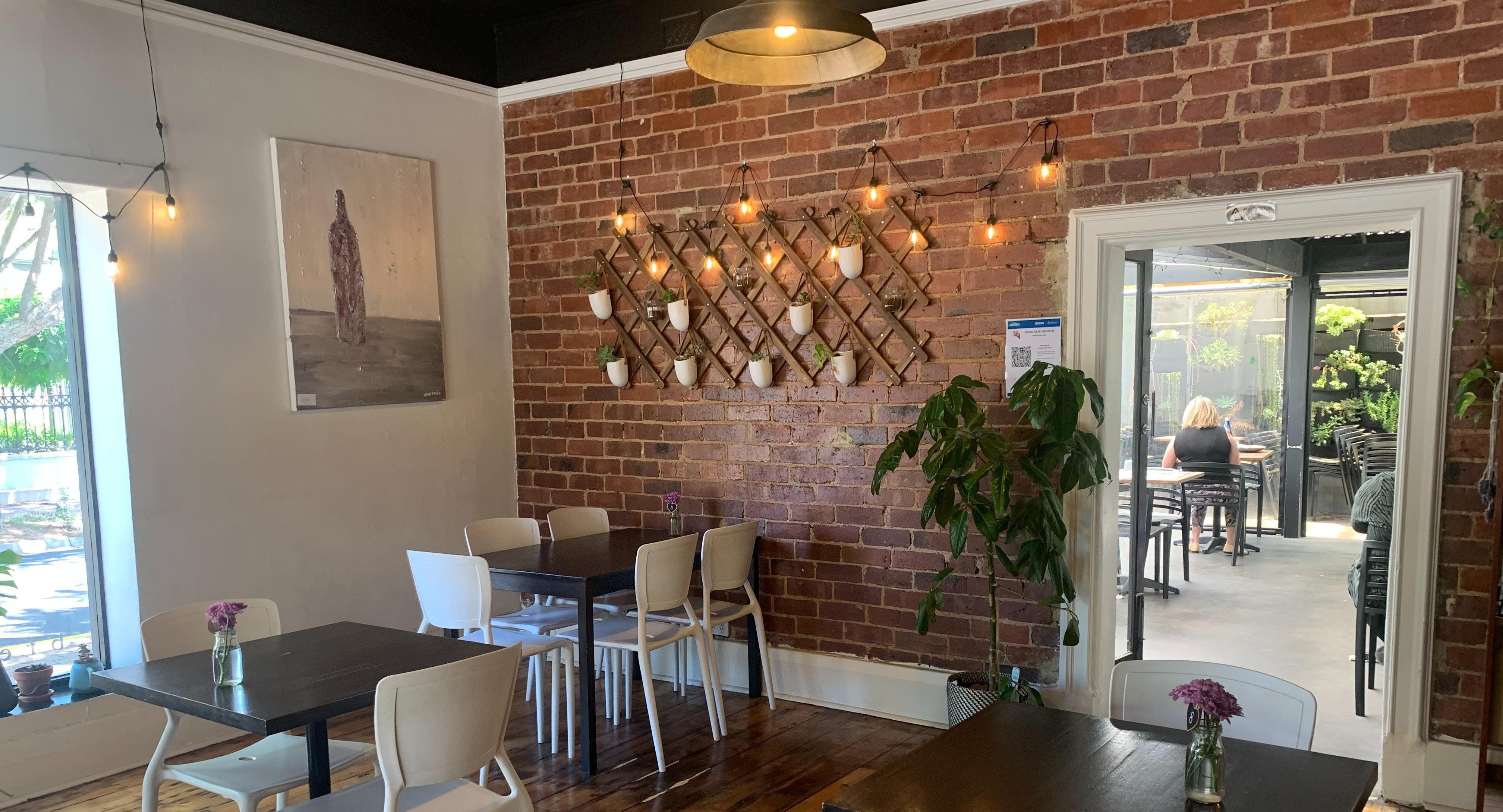 Photo of restaurant Corner Store Cafe in Dulwich, Adelaide