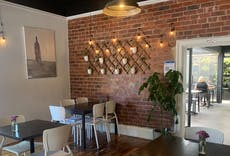 Restaurant Corner Store Cafe in Dulwich, Adelaide