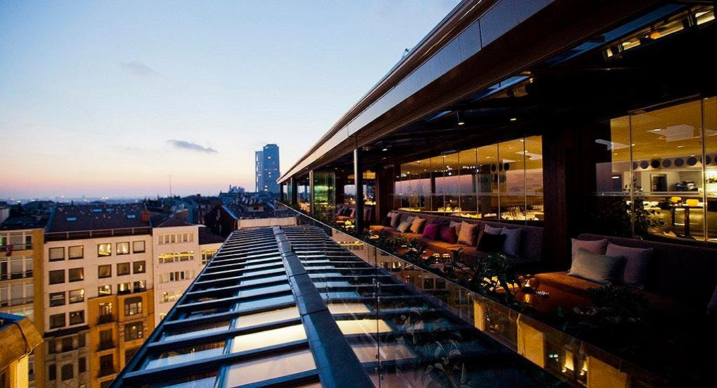 Kayra Roof & Brasserie İstanbul image 1