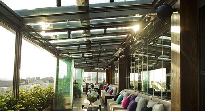 Kayra Roof & Brasserie İstanbul image 5