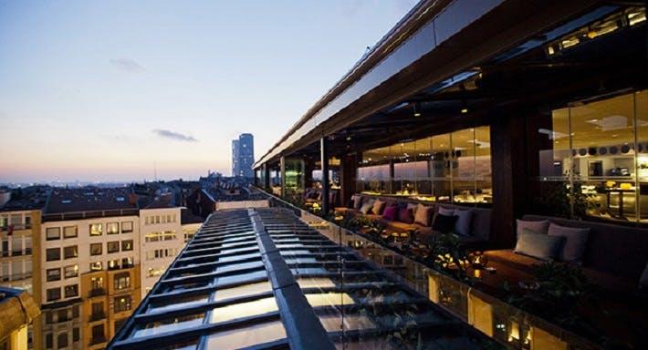 Kayra Roof & Brasserie İstanbul image 6