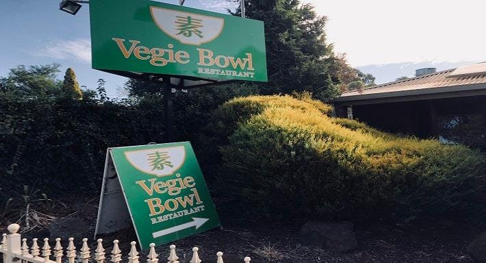 Vegie Bowl Forest Hill