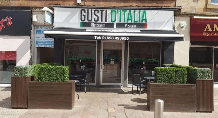 Gusti D'Italia - Hamilton Hamilton image 1