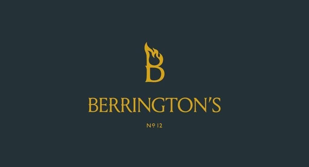 Berrington's