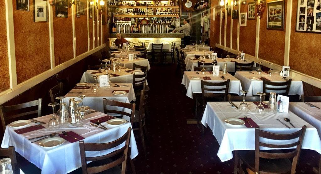 Amiconi Restaurant Melbourne image 1