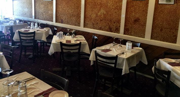 Amiconi Restaurant Melbourne image 2