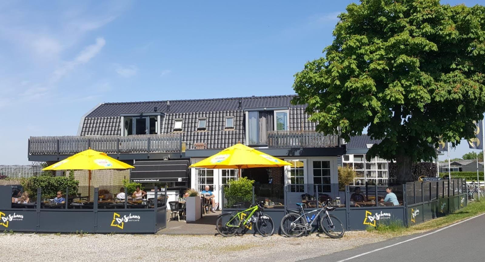 Eetcafé De Schans