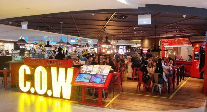 Cajun On Wheels - Plaza Singapura