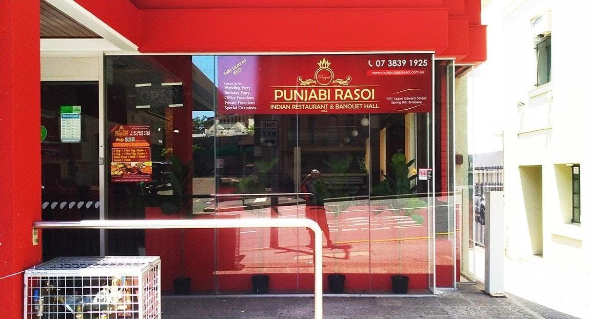 Royal Punjabi Rasoi