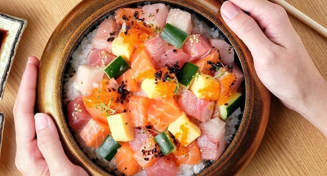 Photo of restaurant Hitoyoshi Yoshi Sushi in Harbourfront, Singapore