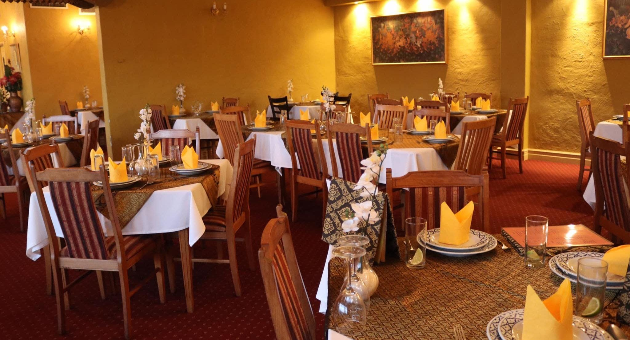 Photo of restaurant Thai Orchid - Mt Lawley in Mount Lawley, Perth