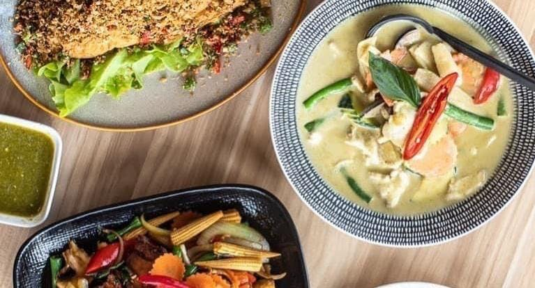 Photo of restaurant D'elephant Thai Cuisine - Glen Waverley in Glen Waverley, Melbourne