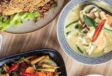 D'elephant Thai Cuisine - Glen Waverley
