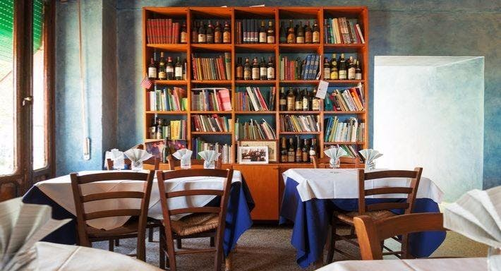 Ristorante Conti Livorno image 2