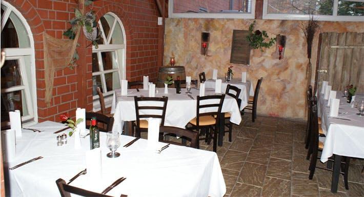 Restaurant-Palladion Hannover image 2