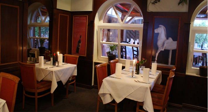 Restaurant-Palladion Hannover image 3