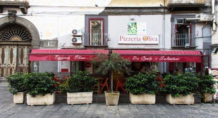Pizzeria Oliva